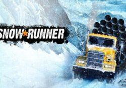 SnowRunner Télécharger Gratuit Jeu PC