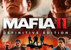 Mafia Definitive Edition Télécharger PC Gratuit Jeu