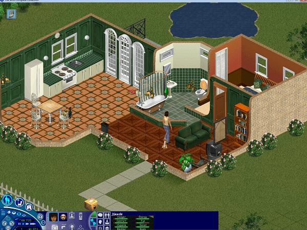 Les Sims 1 Gratuitment
