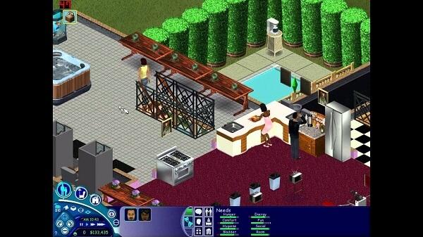 Les Sims 1 Téléchargement