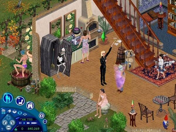 Les Sims 1 Télécharger