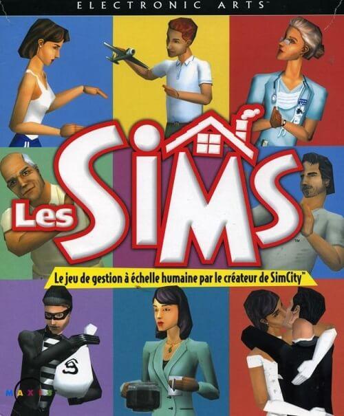 Les Sims 1 Télécharger PC