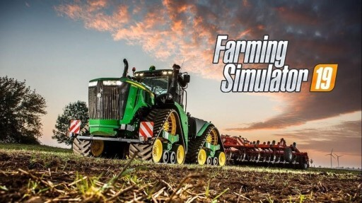 Farming Simulator 19 Télécharger