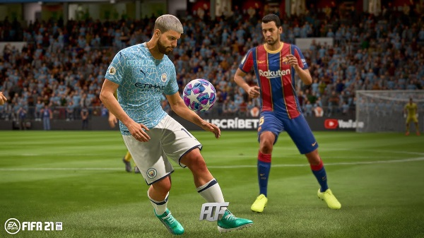 Fifa 21 Version Complète
