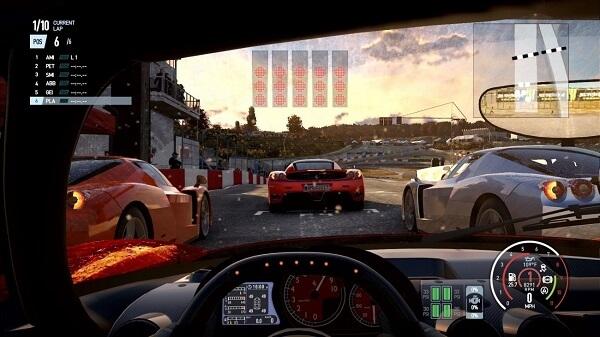 Project Cars 3 Gratuit