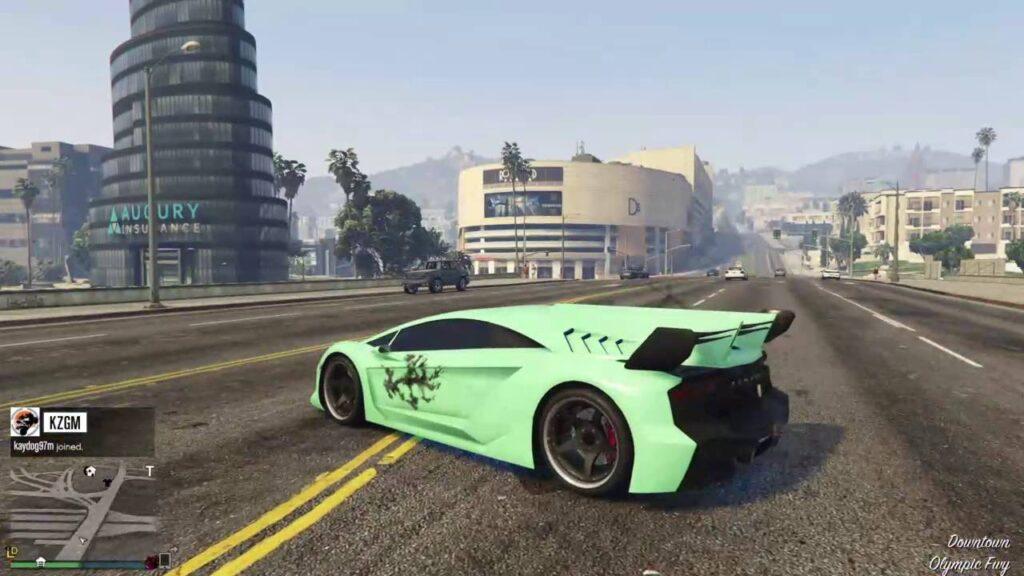 GTA 5 Téléchargement