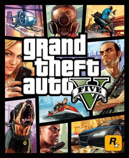 GTA 5 Télécharger PC