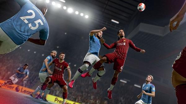 Fifa 21 Télécharger PC