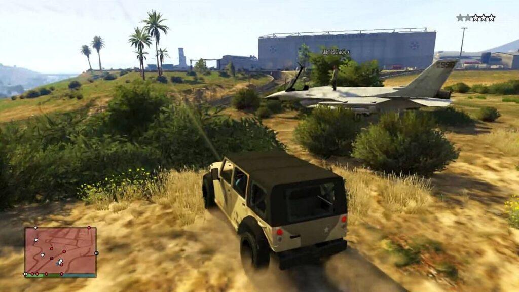 GTA 5 Télécharger