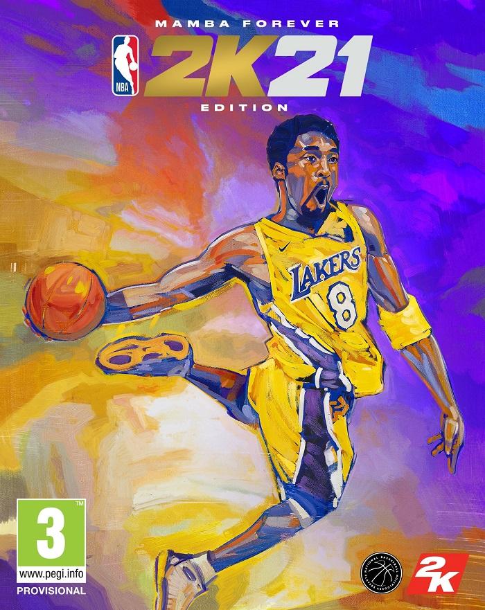 NBA 2K21 Télécharger PC