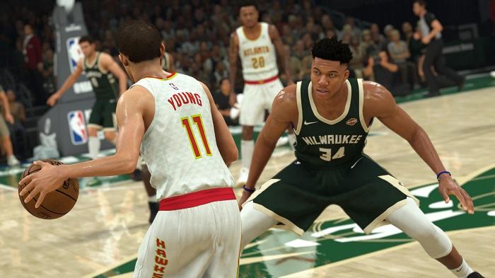 NBA 2K21 Download