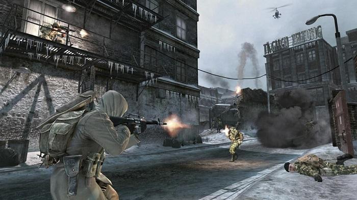 Black Ops Cold War Télécharger