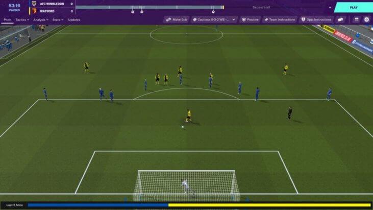 Football Manager 2021 Téléchargement