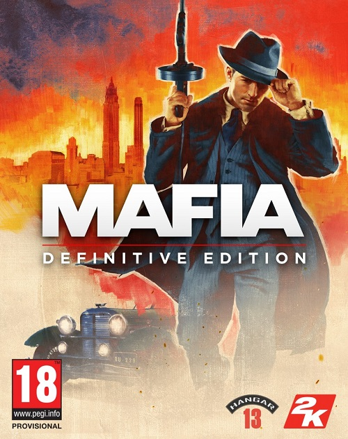 Mafia 1 Definitive Edition Télécharger