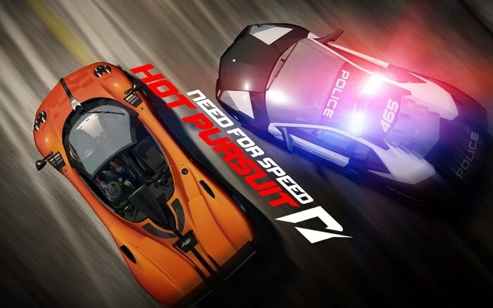 Need for Speed Hot Pursuit Remastered Télécharger