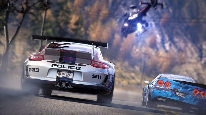 Need for Speed Hot Pursuit Remastered Gratuit