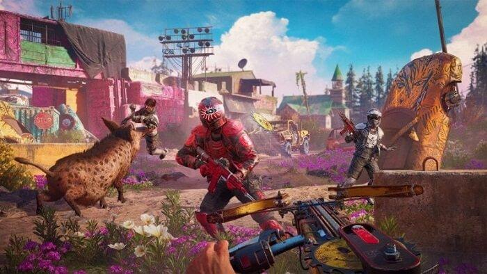 Far Cry 6 Version Complète