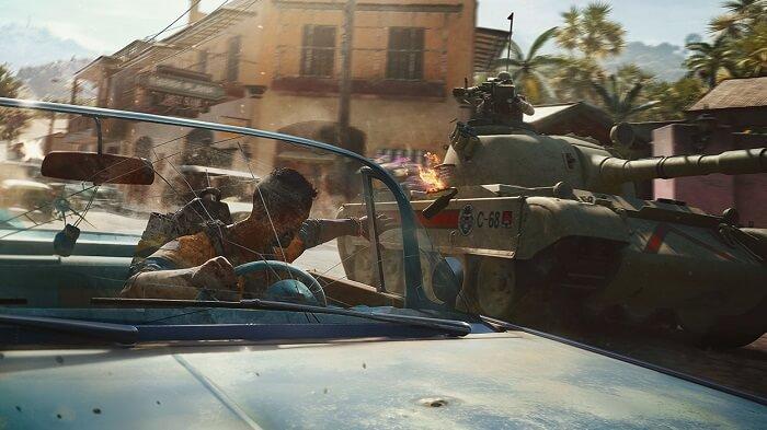 Far Cry 6 Telecharger