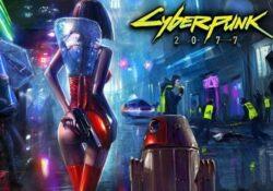 Cyberpunk 2077 Télécharger