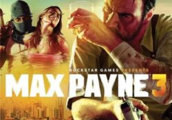 Max Payne 3 Télécharger PC Gratuit Version Complète
