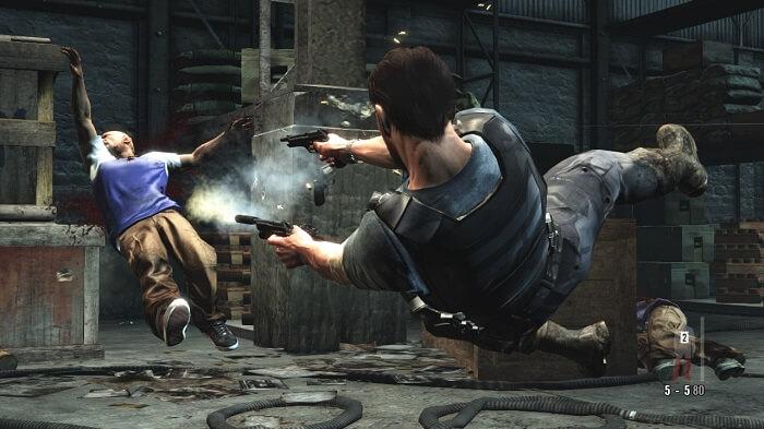 Max Payne 3 Télécharger PC