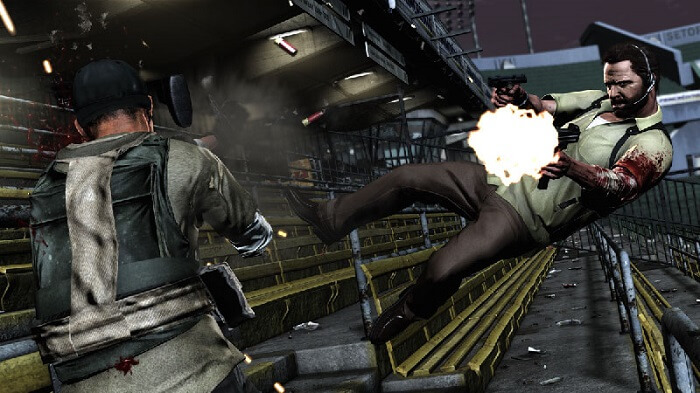 Max Payne 3 Télécharger