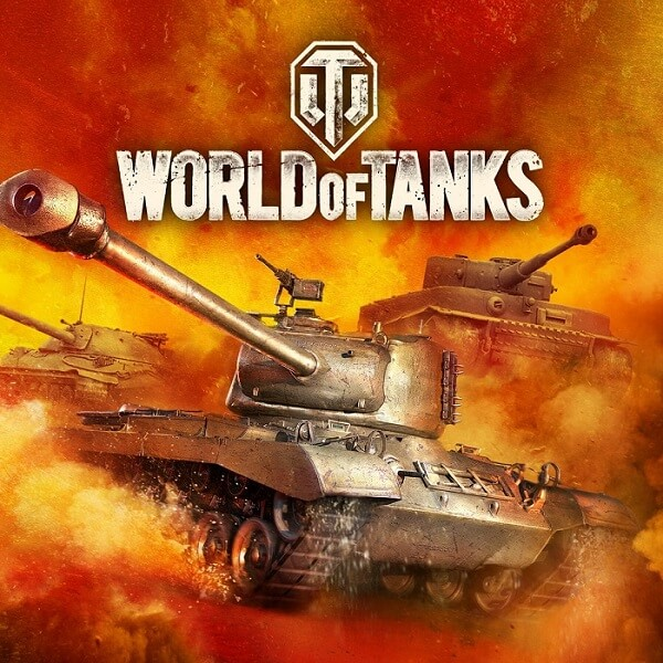 World of Tanks Télécharger