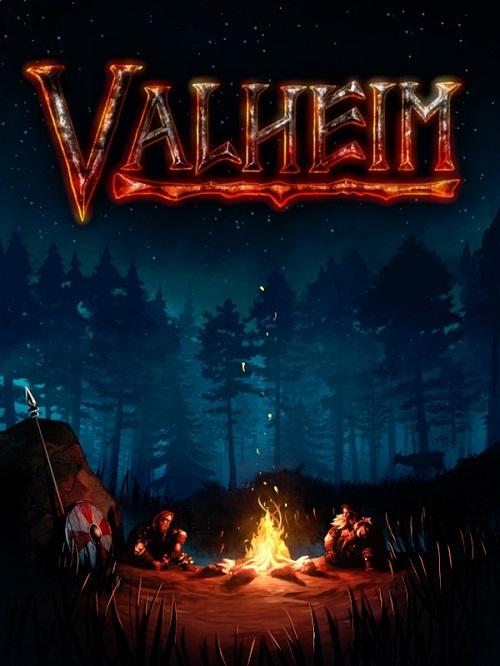 Valheim Télécharger Gratuit Version Complète