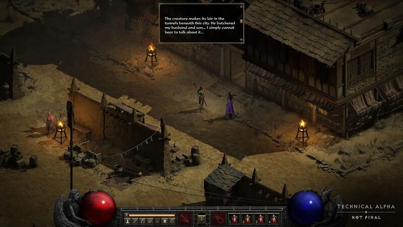 Diablo 2 Resurrected Torrent