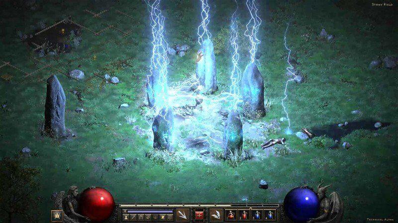 Diablo 2 Resurrected Télécharger PC