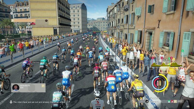 Tour de France 2021 Gratuit