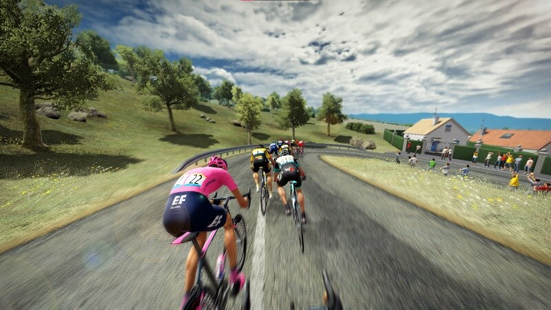 Pro Cycling Manager 2021 Télécharger PC