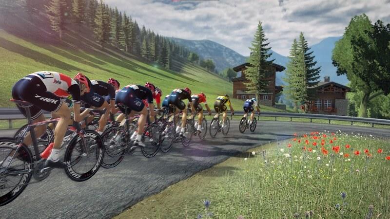 Tour de France 2021 Crack