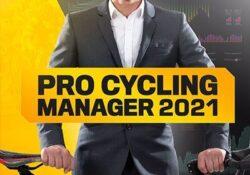 Pro Cycling Manager 2021 Télécharger Jeu Gratuit PC