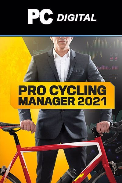Pro Cycling Manager 2021 Télécharger