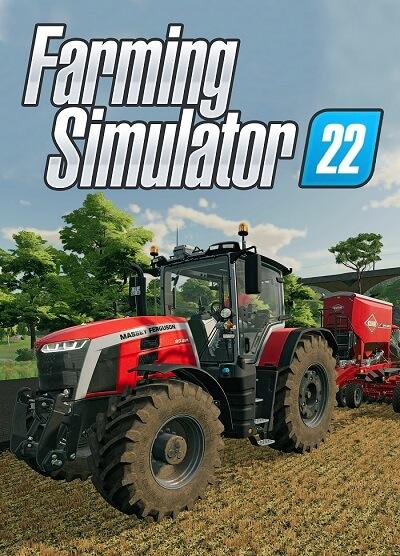 Farming Simulator 22 Télécharger PC