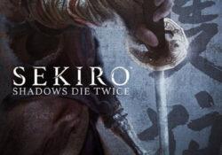 Sekiro Shadows Die Twice Télécharger PC Jeu