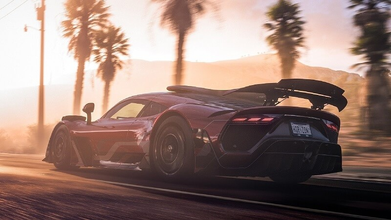 Forza Horizon 5 Télécharger PC