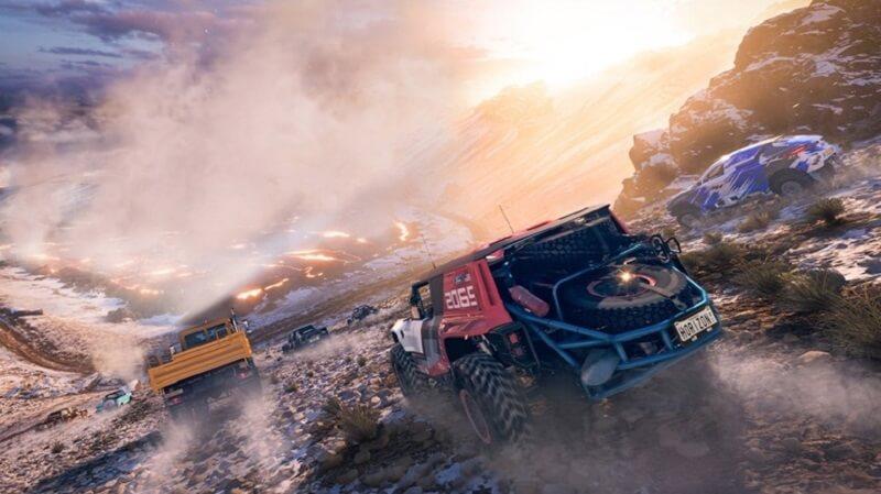 Forza Horizon 5 Torrent