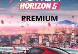 Forza Horizon 5 Téléchargement